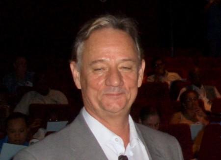 Gérard Arnoux