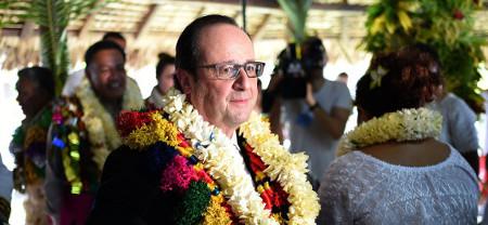 Image Hollande à Tahiti